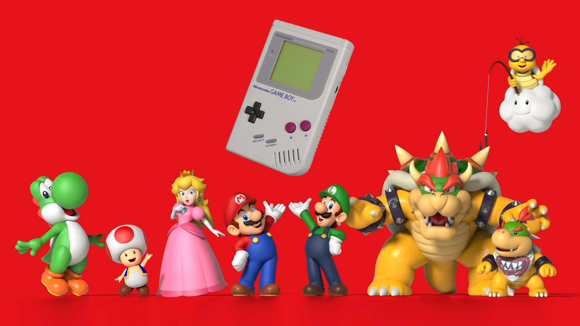 Nintendo is reportedly set to bring Game Boy and Game Boy Color games to Switch Online.