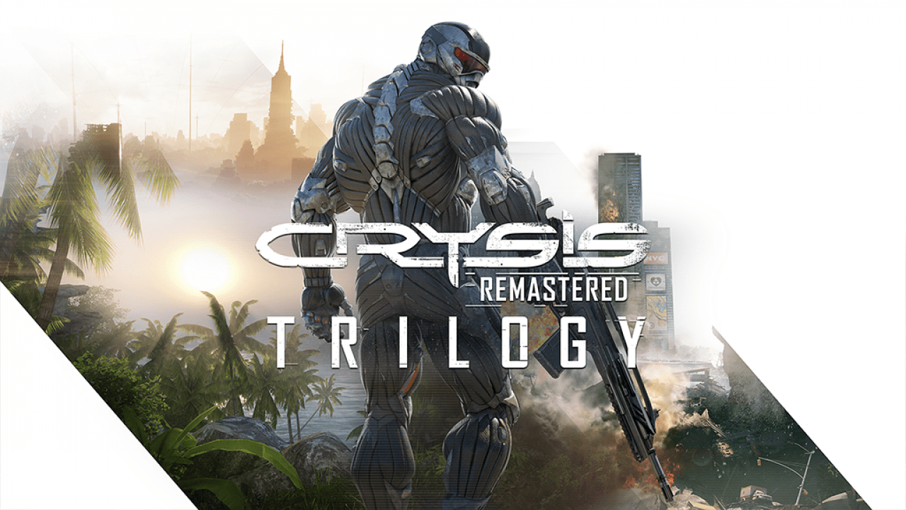 crisis remastered trilogy