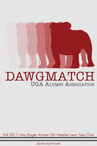 DawgMatch