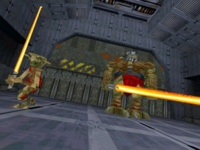 Dark Forces 2 screenshot (2)