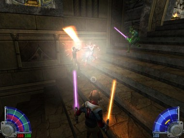 Jedi Academy screenshot (5)