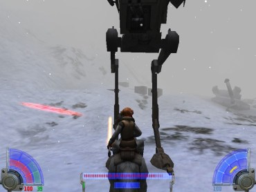 Jedi Academy screenshot (6)