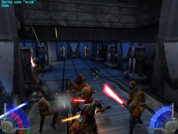 Jedi Academy screenshot (7)