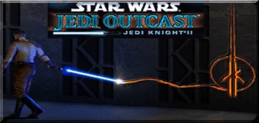 Jedi Knight II Jedi Outcast