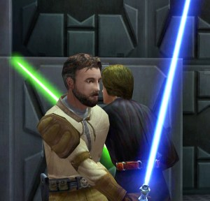 Jedi Outcast screenshot (4)