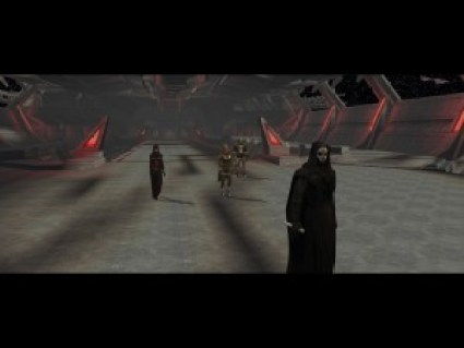 Video Game Review: Star Wars: Knights of the Old Republic II