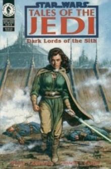 Tales of the Jedi