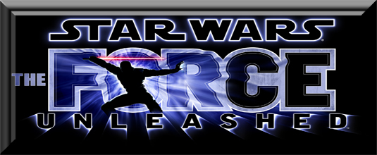 The Force Unleashed Cover
