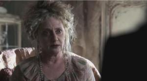 Cobblepot's Mom