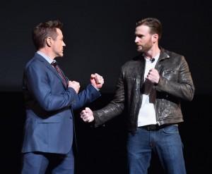 Downey vs Evans