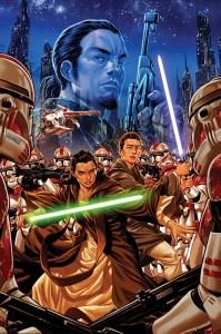 Star Wars Kanan The Last Padawan