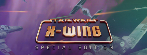 X-Wing Collector's Edition