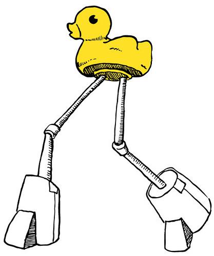 symbian-logo-duck
