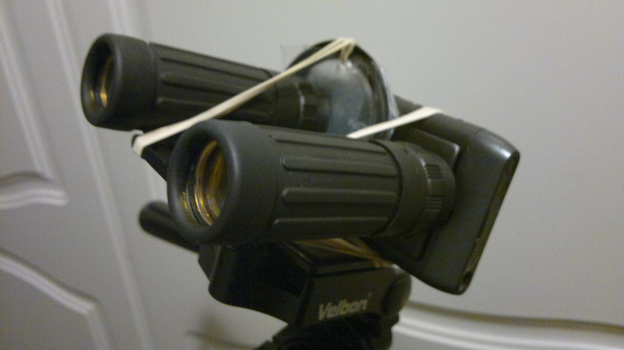 digiscoped N8