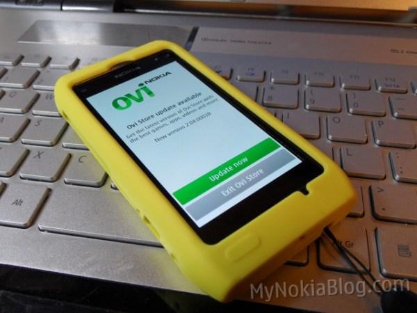 Ovi Store Updated to 2 04 00038 : My Nokia Blog - 200