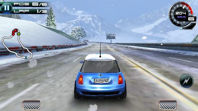 asphalt 5 hd game free download for nokia n8
