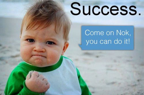 nokia-success