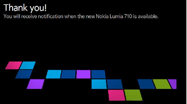 Lumia Availabiltiy in US