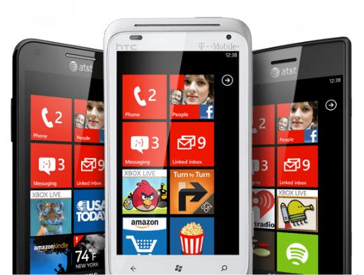 WindowsPhone7.5