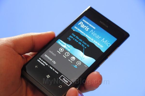 Amazing Weather Nokia Lumia 800(7)