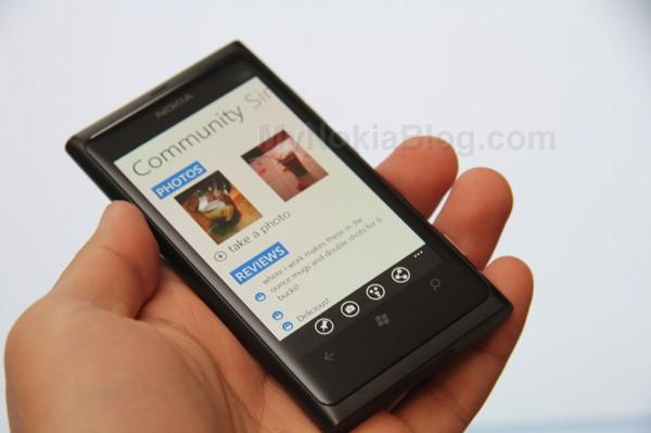 Cocktail Flow Nokia Lumia(2)