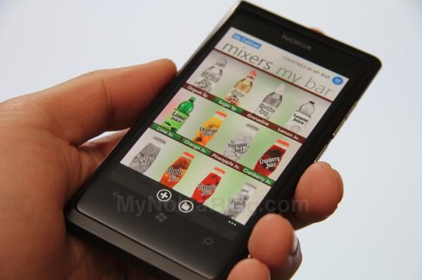 Cocktail Flow Nokia Lumia(7)