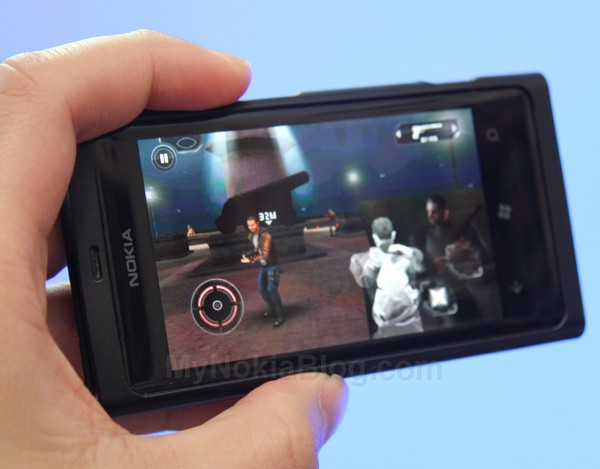 Splinter Cell Nokia Lumia(4)