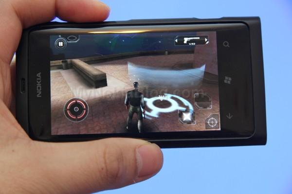 Splinter Cell Nokia Lumia(6)