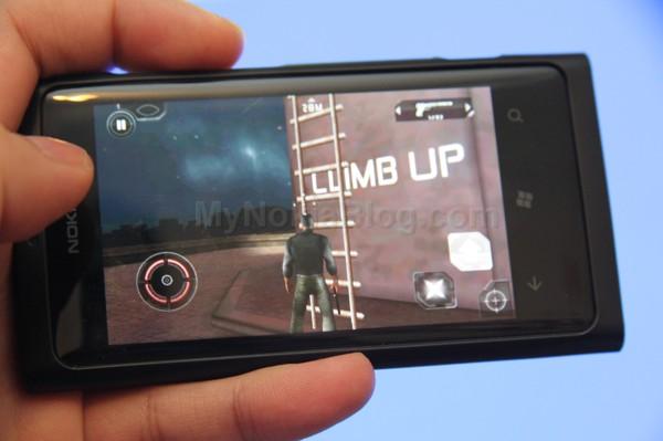 Splinter Cell Nokia Lumia(8)