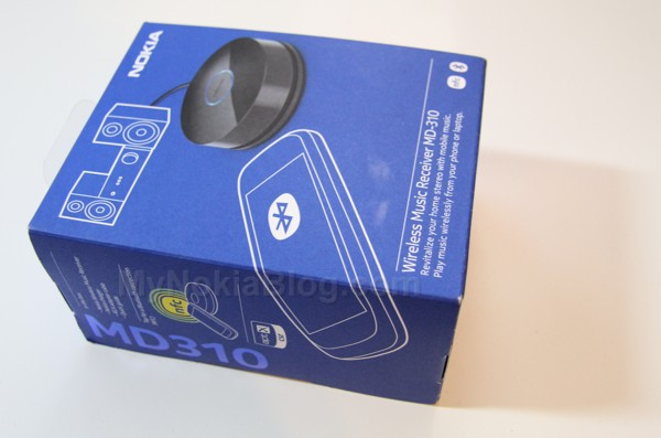 Nokia MD-310 NFC(1)