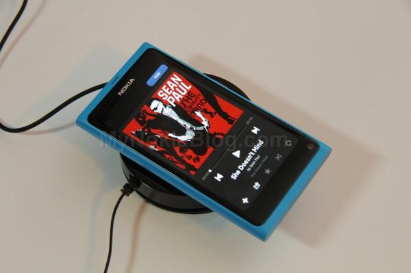 Nokia MD-310 NFC(10)