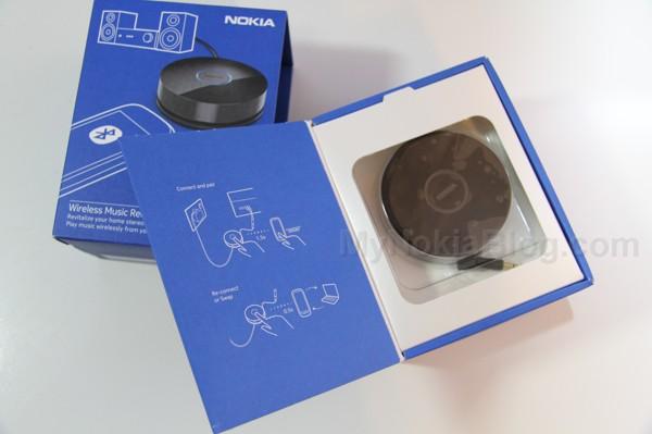 Nokia MD-310 NFC(2)