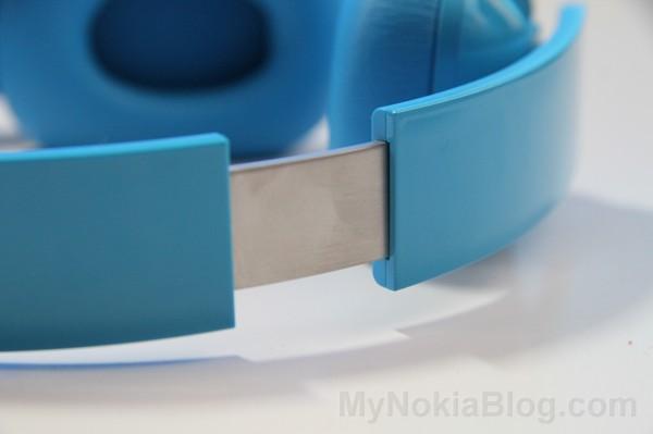 Nokia Purity HD Monster Cyan(29)
