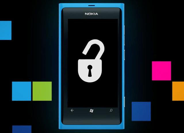 Nokia-Interop-Unlock