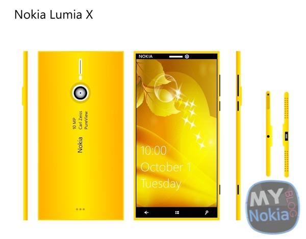 MNBNokia Lumia X The s4 rival(1)