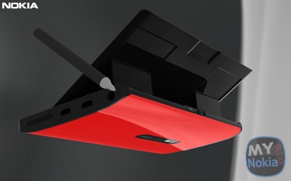 MNB 992 1nokia lumia 992