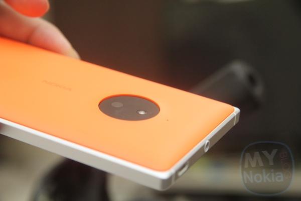 Nokia Lumia 830IMG_1503