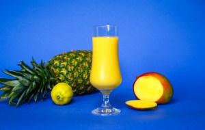 Pineapple & Friends