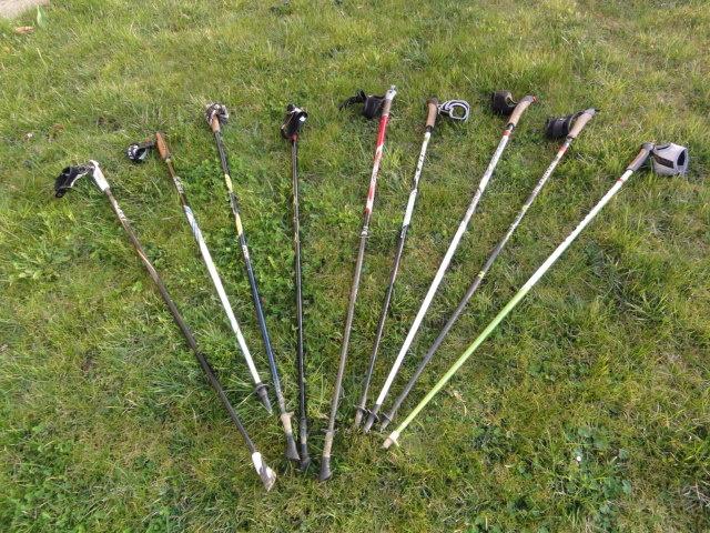 Bien choisir ses bâtons
