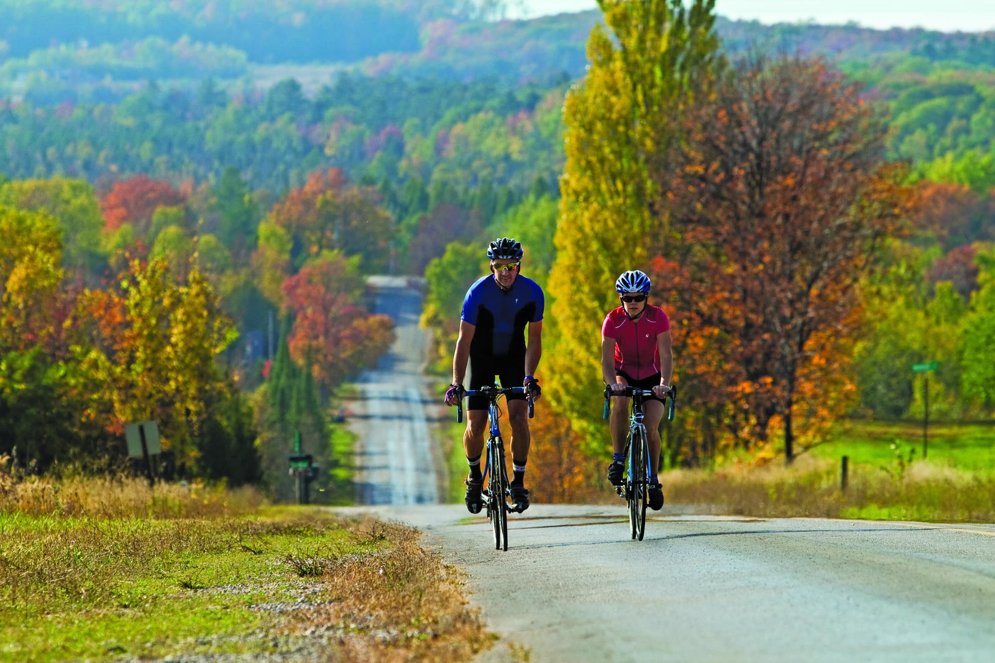 Bike Trails Northern Virginia