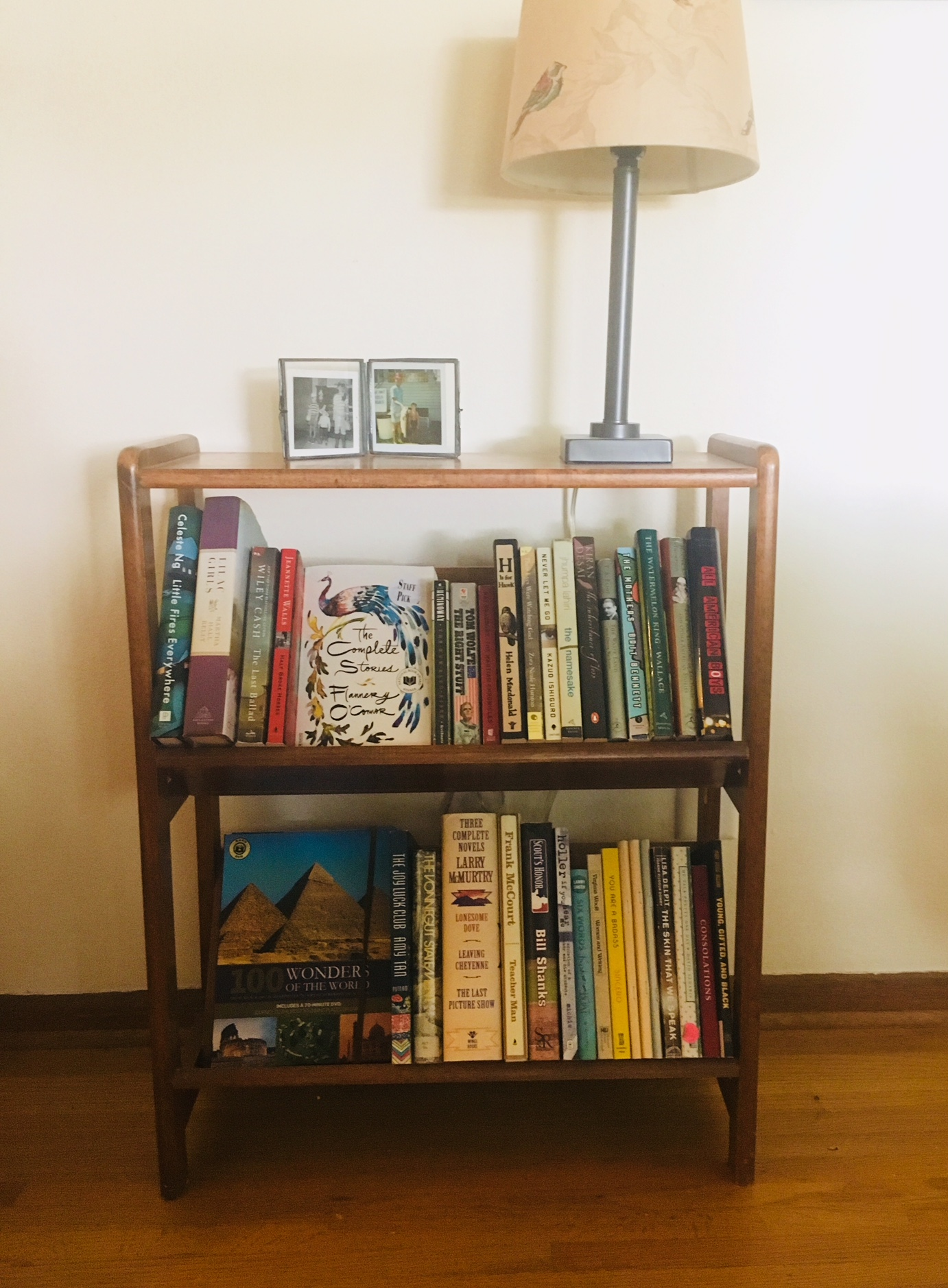 Minimalism has been a hard road for me. I wouldn\u0027t call myself a minimalist by any stretch of the imagination. Some might even call me a closet-hoarder. & How to Curate a Minimalist Bookshelf That Will Bring You Joy - My ...