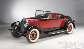1927 Auburn 8-100 Roadster