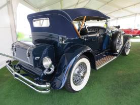 1929 Duesenberg J111 2
