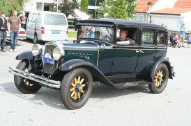 1929 Nash 400