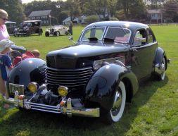 1932 Cord 812