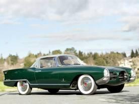 1956 Nash Rambler Pininfarina Palm Beach Concept
