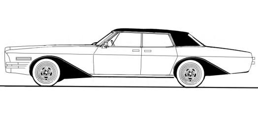 Duesenberg Model D