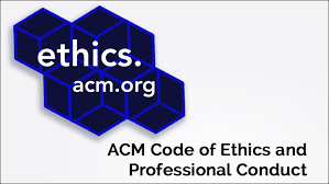 ethical standards and navigating policy