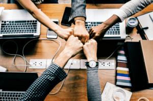 Communication and Teamwork & Collaboration.