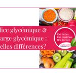 Read more about the article Indice glycémique & Charge glycémique: quelles différences?